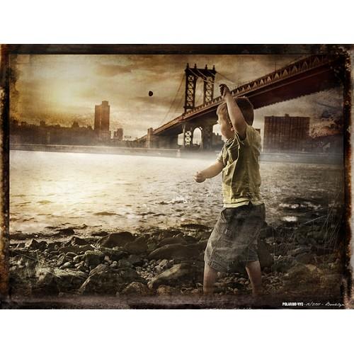 Brooklyn, NYC, série Urban
