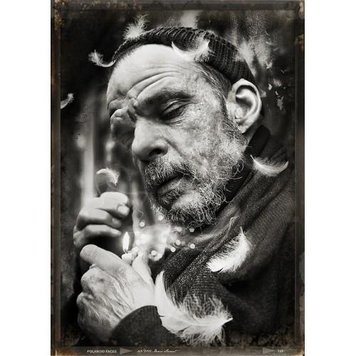 Denis Lavant - Série Faces