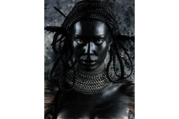 Série Africa - Johanna Portrait