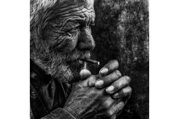 Série Homeless - 2
