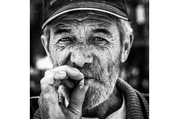 Série Homeless - 3