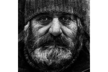 Série Homeless - 6