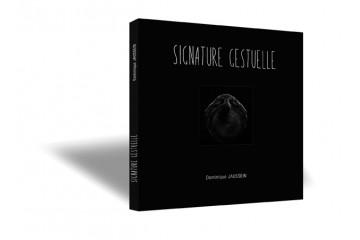 "Livre d'Art ""Signature gestuelle"""